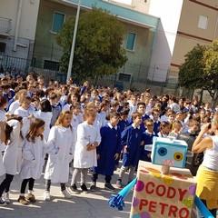 Scuola Petronelli, Europe Code Week