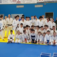 New Accademy Judo