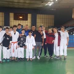 New Accademy Judo Trani