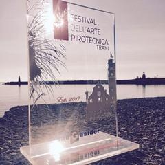 Trofeo Arte Pirotecnica