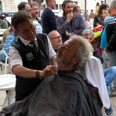 I più bei scatti della manifestazione in Piazza Longobardi