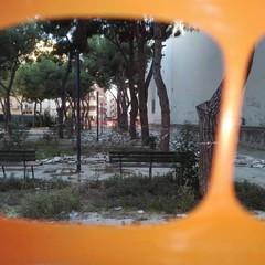 Pinetina di via Andria