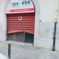 Tentato furto in via Barisano da Trani