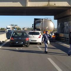Incidente Trani Sant'Angelo