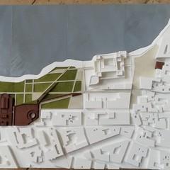 Progetto parco urbano