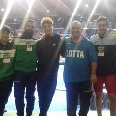Campionato italiano di lotta