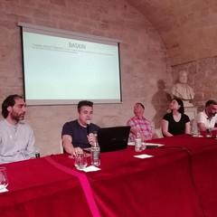 A Palazzo Beltrani il 2° meeting internazionale Europaragedon 2019