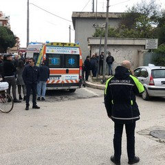 Incidente in via Maria Annibale di Francia