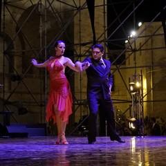 Le foto dello spettacolo dedicato ad Astor Piazzolla