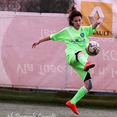 Alessia Sibilano