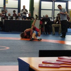 Judo, Fabio Carbone è