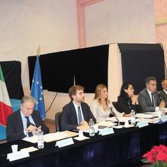 Codice Rosso, senatrice Angela Bruna Piarulli