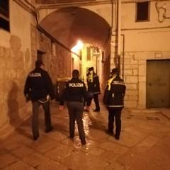 Controlli della Polizia locale e di Stato