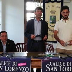 Conferenza stampa Calice di San Lorenzo