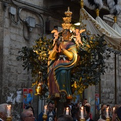 Sacra effige dell'Incoronata