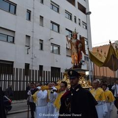 Festa San Michele Arcangelo
