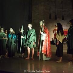 """In Cattedrale """"Nicola, Il Santo Pellegrino"""""""