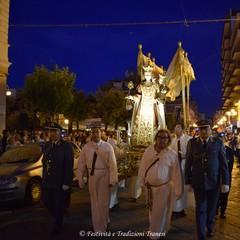 Festa della Madonna del Carmine