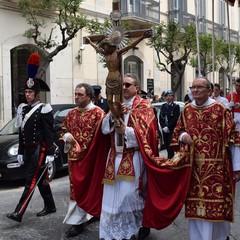 Festa patronale Crocifisso di Colonna