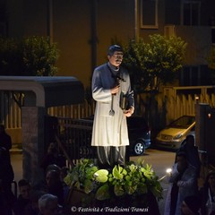 Processione di San Giuseppe Moscati