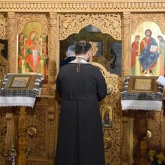 Vespri bizantini alla chiesa di San Martino