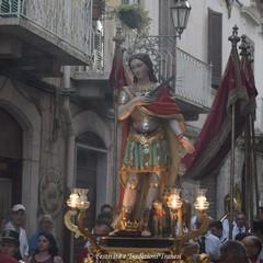 Festeggiamenti in onore di San Vito Martire