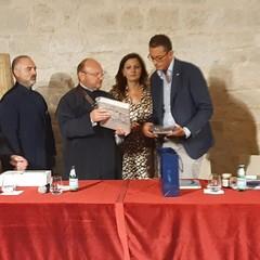 A Trani il console generale di Romania a Bari