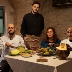 Facefood a Palazzo Beltrani