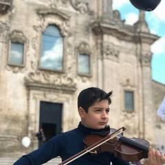 Fondazione Seca a Matera