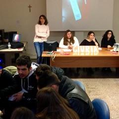 Leggere Insieme, progetto all'IISS Aldo Moro di Trani