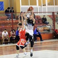 Basket Trani