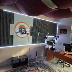 Sala multimediale Spirito Santo