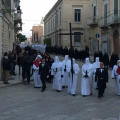 processione Vergine Addolorata