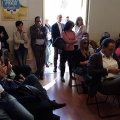 Congresso Fratelli d'Italia