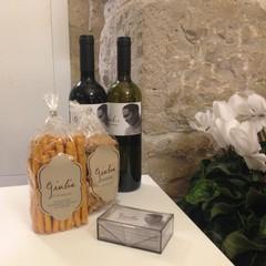 Giulia Ristorante & Bottega: la cucina lucana nel cuore di Trani