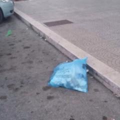 Migrazione rifiuti, da Barletta a Trani per non rispettare la differenziata