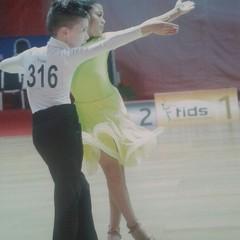 Trani Dance