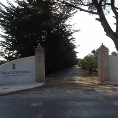 Villa Schinosa