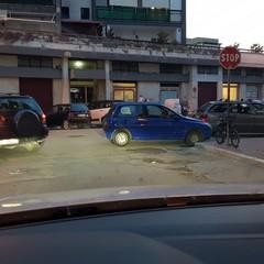 Automobilisti senza regole