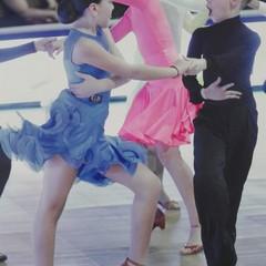Allievi della Trani Dance