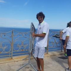 Amici del mare Trani
