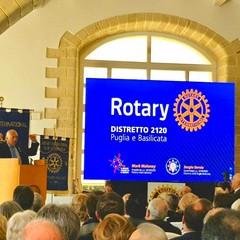 Rotary Puglia
