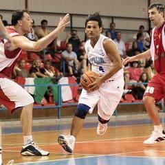 Foto del basket tranese