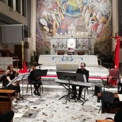 ArsInventio Ensemble, Madonna di Fatima