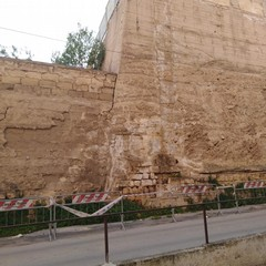 Crepe, terremoto