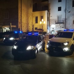 Ambulanti abusivi sul Porto