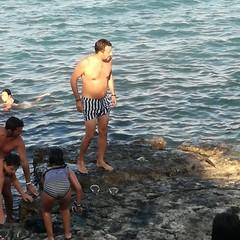 Salvini a Versante Est