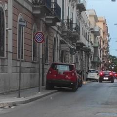 Trasgressioni stradali