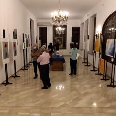 Mostra dell'associazione Lacarvella