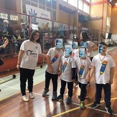 Circolo didattico D'Annunzio e Geda Volley
